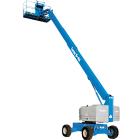 Boom Lift Rental In Chennai Bangalore Hyderabad Ahmedabad Pune Delhi